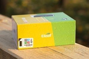 Упаковка Eleaf iKuun i80