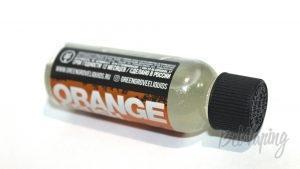 Этикетка жидкости GRNDRP
