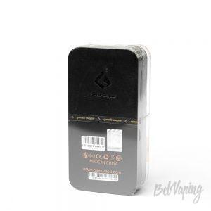 Упаковка Geekvape Ammit 25 RTA