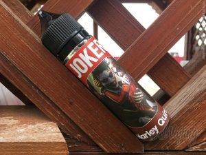 Жидкость Joker - Harley Quinn