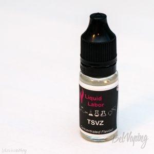Ароматизатор Liquid Labor - TSVZ