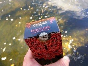 Упаковка жидкости Mixture