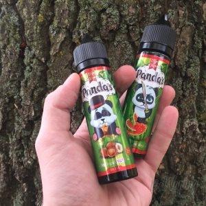 Жидкости Panda's Juice