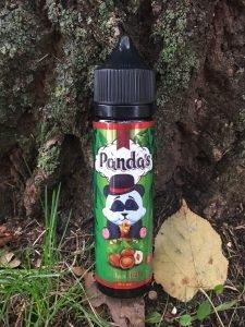 Жидкость Panda's Juice - Mr. Hazel NUTS