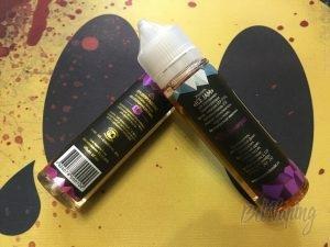 Жидкости Top Jam Purple Grape + Ice Jam Purple Grape