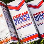 Жидкости Cream Team