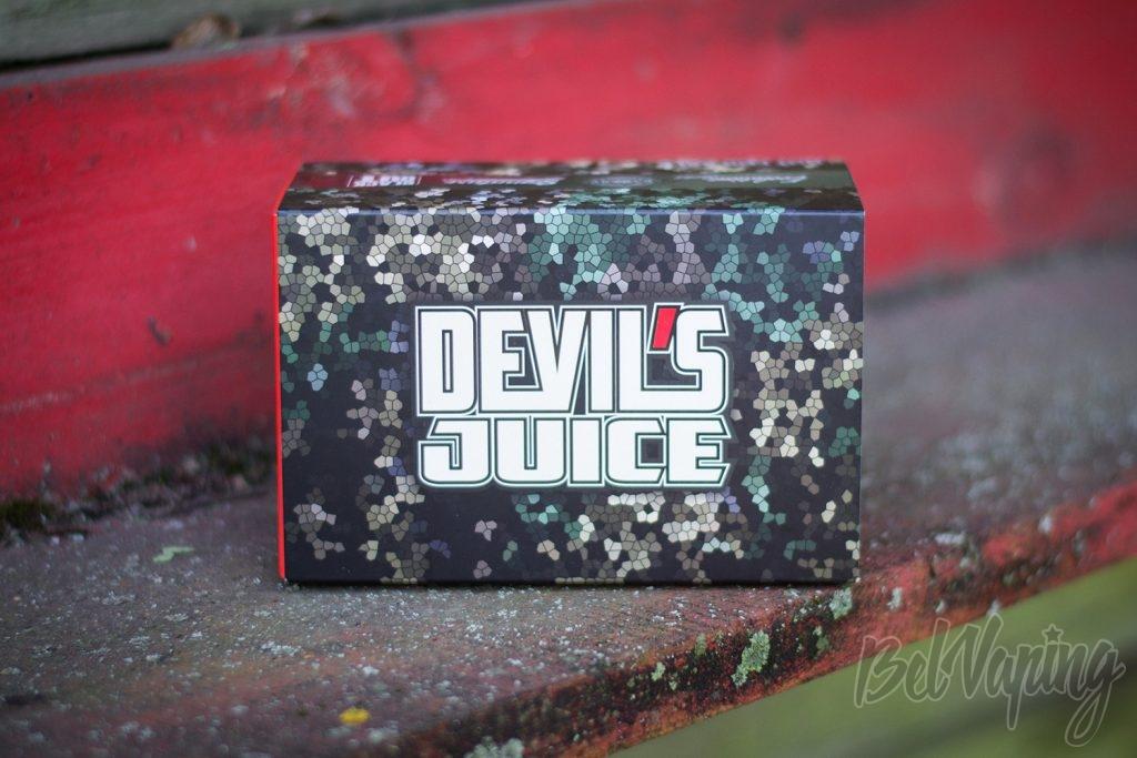 Жидкость Devil's Juice