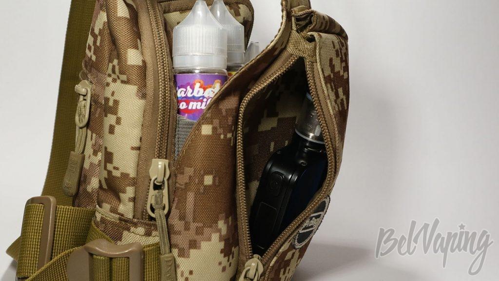 Сумка #vBag Капля - мод в кармане