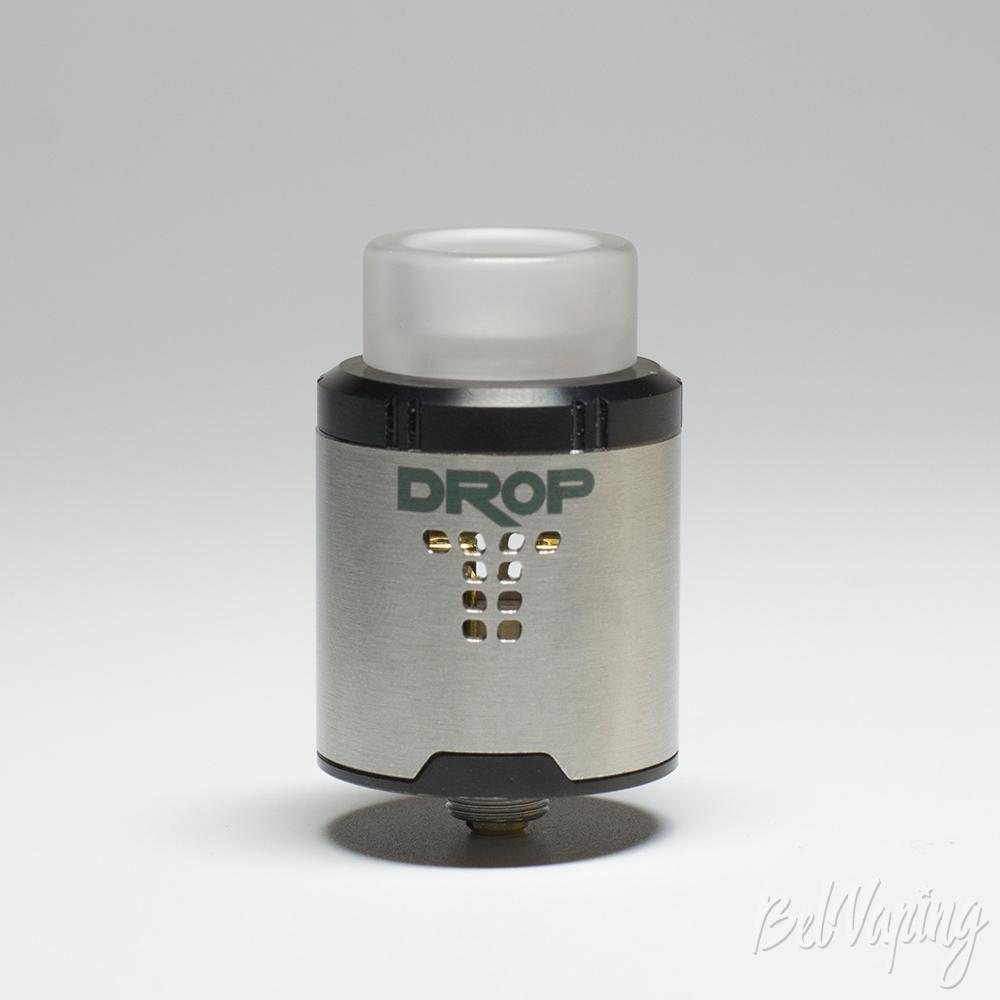 Внешний вид Digiflavor Drop RDA