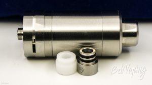 Дриптип клона Kayfun 5² 25mm