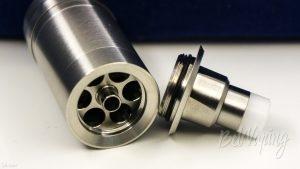 Крышка заправки клона Kayfun 5² 25mm