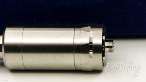 Регулировка обдува клона Kayfun 5² 25mm