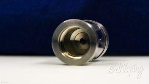 Купол клона Kayfun 5² 25mm