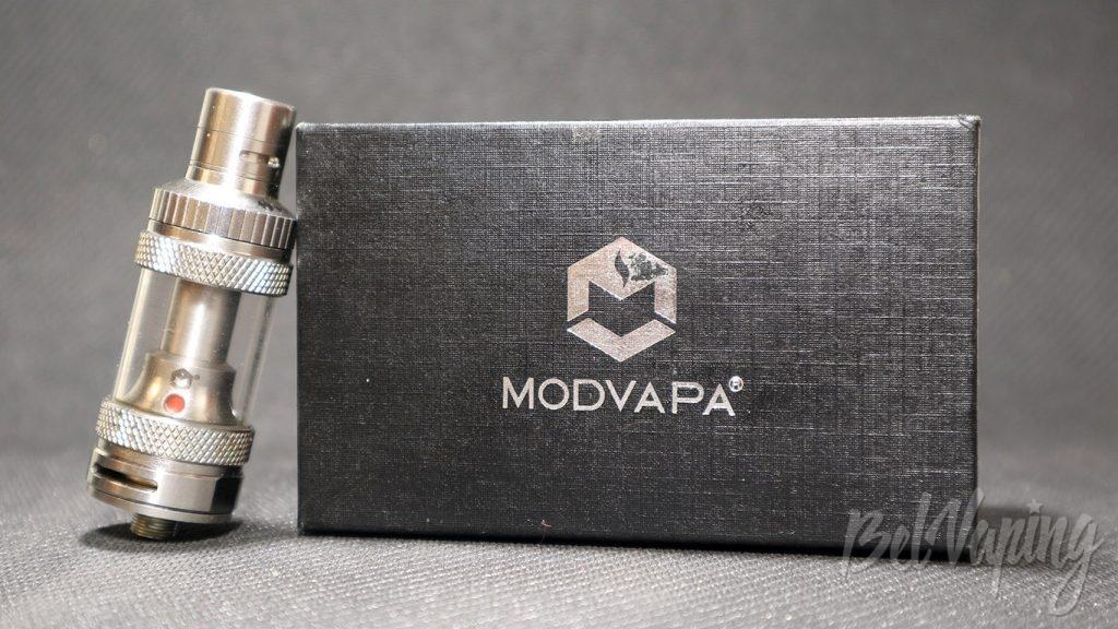 MODVAPA PANDA V12 RTA