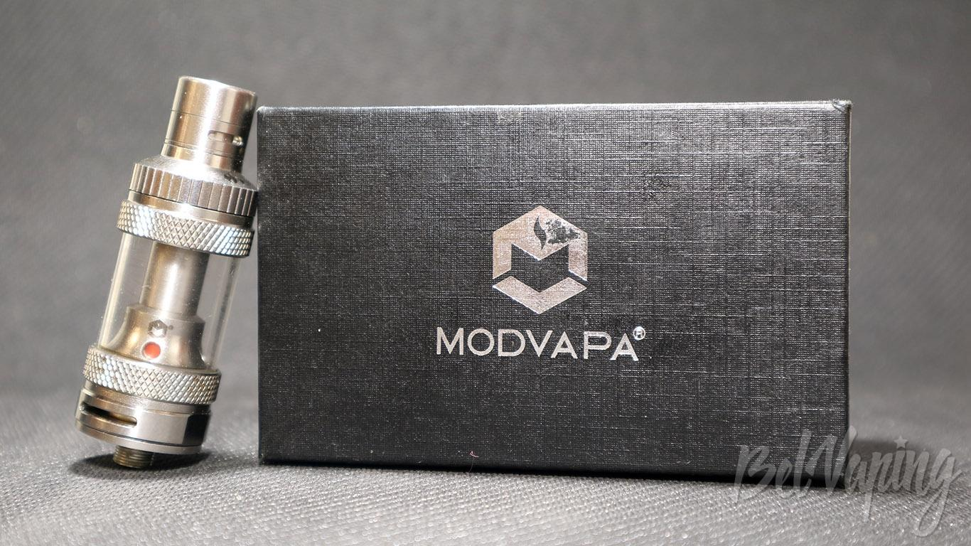 Обзор бакомайзера MODVAPA PANDA V12 RTA