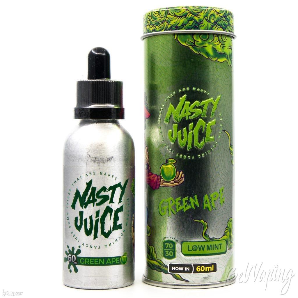 Жидкость Nasty Juice - Geen Ape (Yummi Fuity Series)