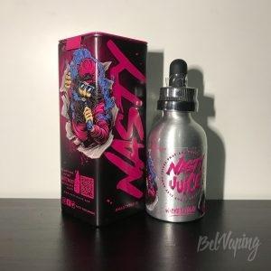 Жидкость Nasty Juice — Wicked Haze