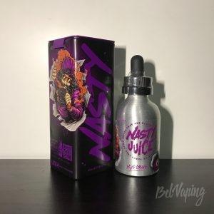 Жидкость Nasty Juice — ASAP Grape