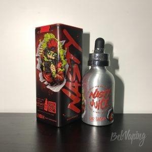 Жидкость Nasty Juice — Bad Blood