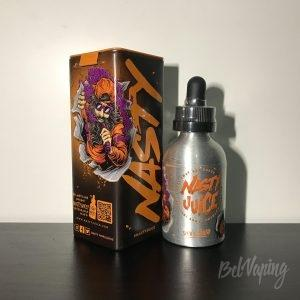 Жидкость Nasty Juice — Devil Teeth
