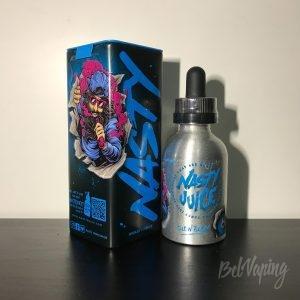 Жидкость Nasty Juice — Slow Blood