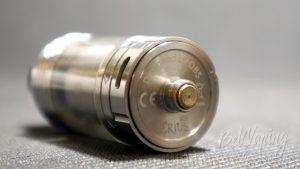 """OBS Crius Plus RTA - """"дно"""" и 510 коннектор"""