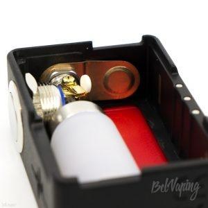 Аккумуляторный отсек Pulse BF Box Mod