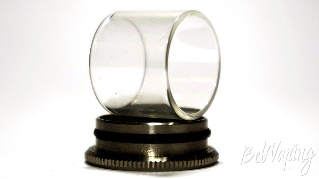 TOBECO SUPER Tank (25mm) - стекло