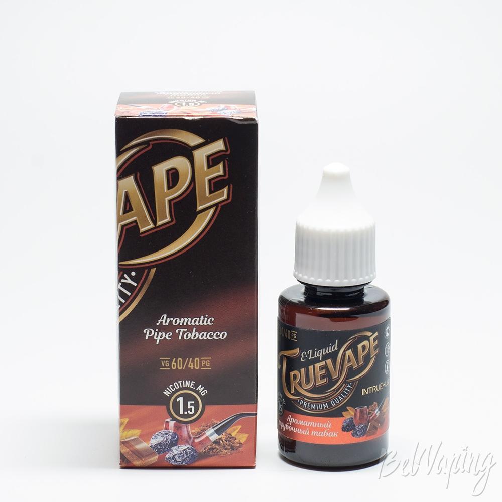 TRUEVAPE Ароматный трубочный табак