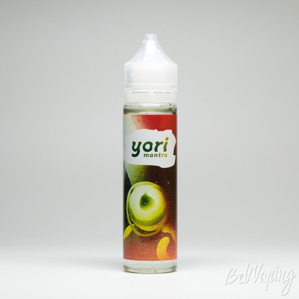 Жидкость Yori Mantra