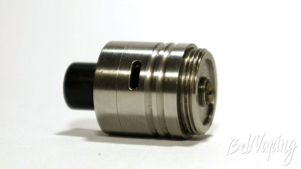Wismec el grande - установка гибридного коннектора