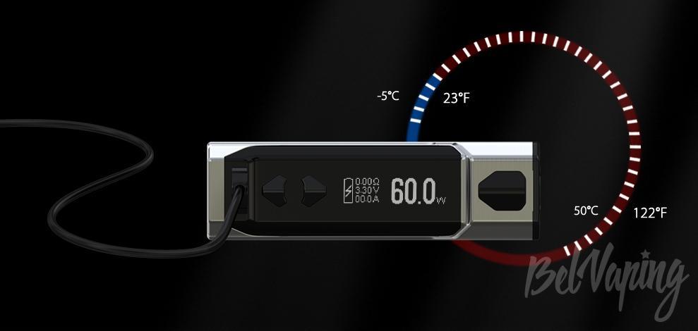 Зарядка Wismec CB-60