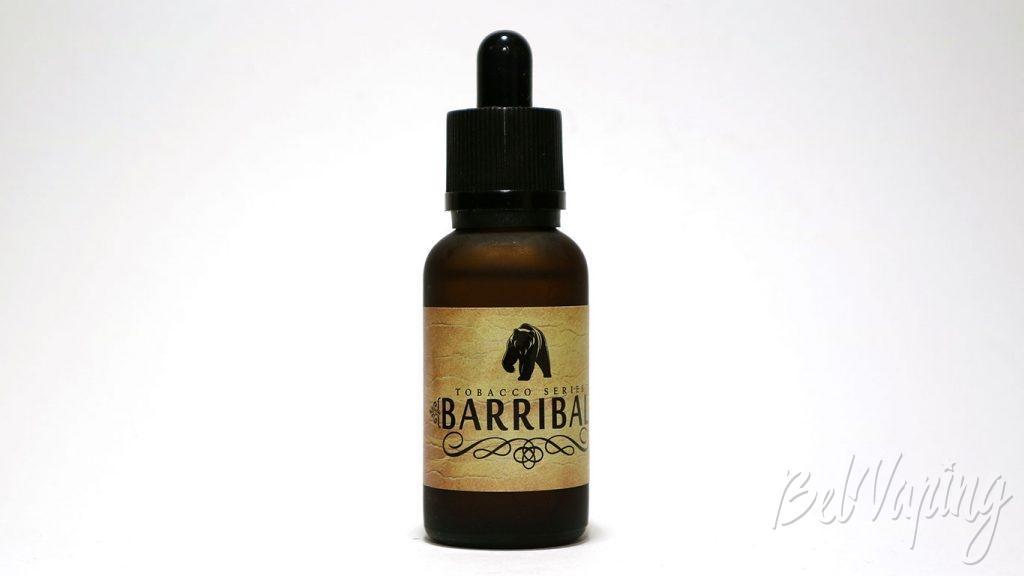 Жидкости The Family of Bears - вкус BARRIBAL