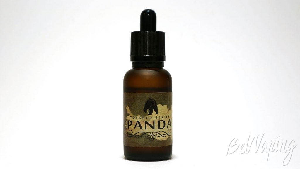 Жидкости The Family of Bears - вкус PANDA