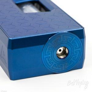 Коннектор Athena Squonk Box