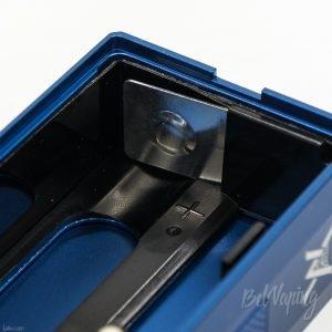 Нижний контакт Athena Squonk Box