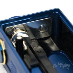 Верхний контакт Athena Squonk Box