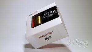 Digiflavor AURA RDA - упаковка