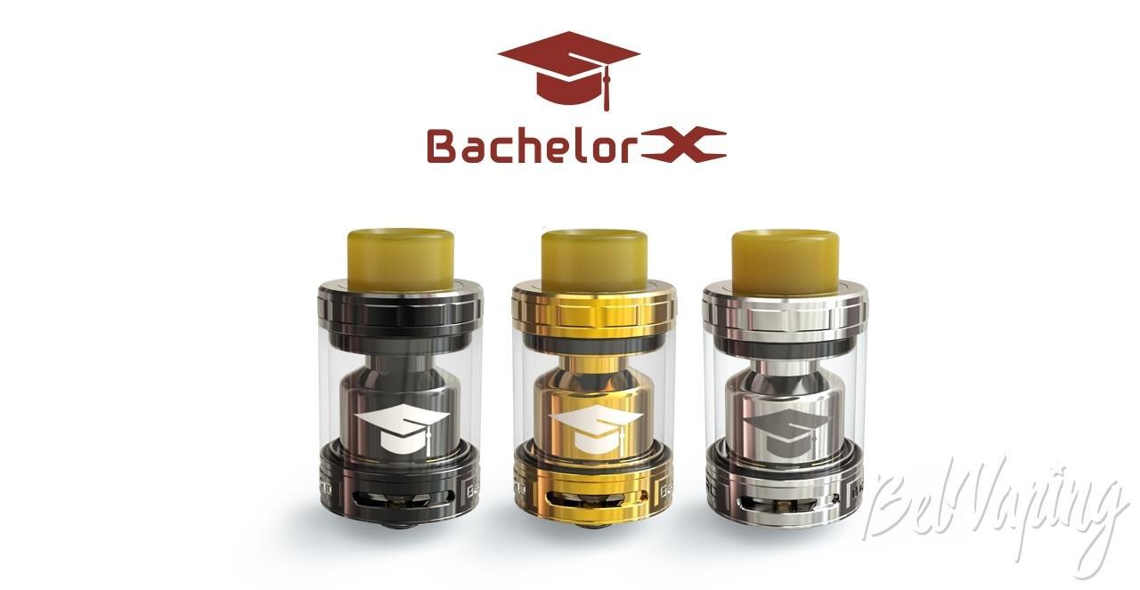 Внешний вид EHPRO Bachelor X