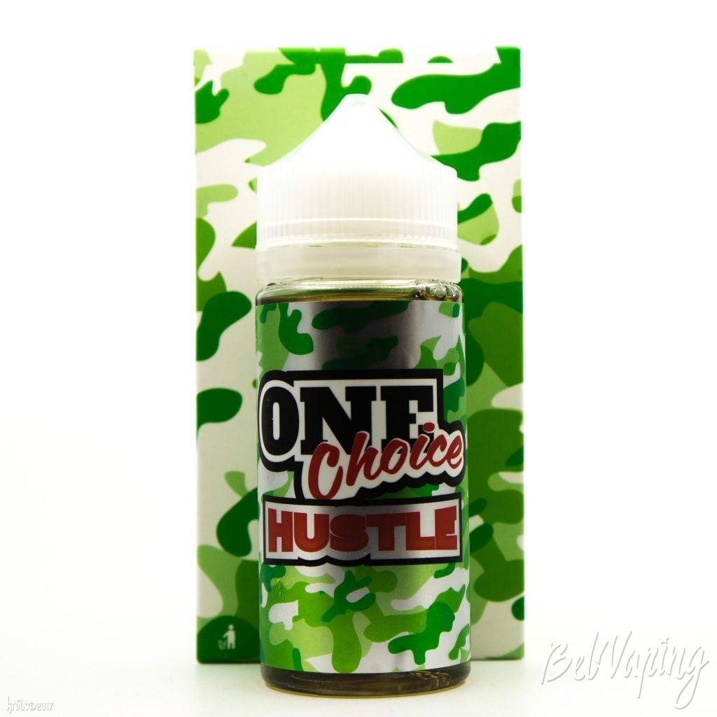 Жидкость One Chois - Hustle