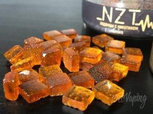 Никотиновые леденцы NZT