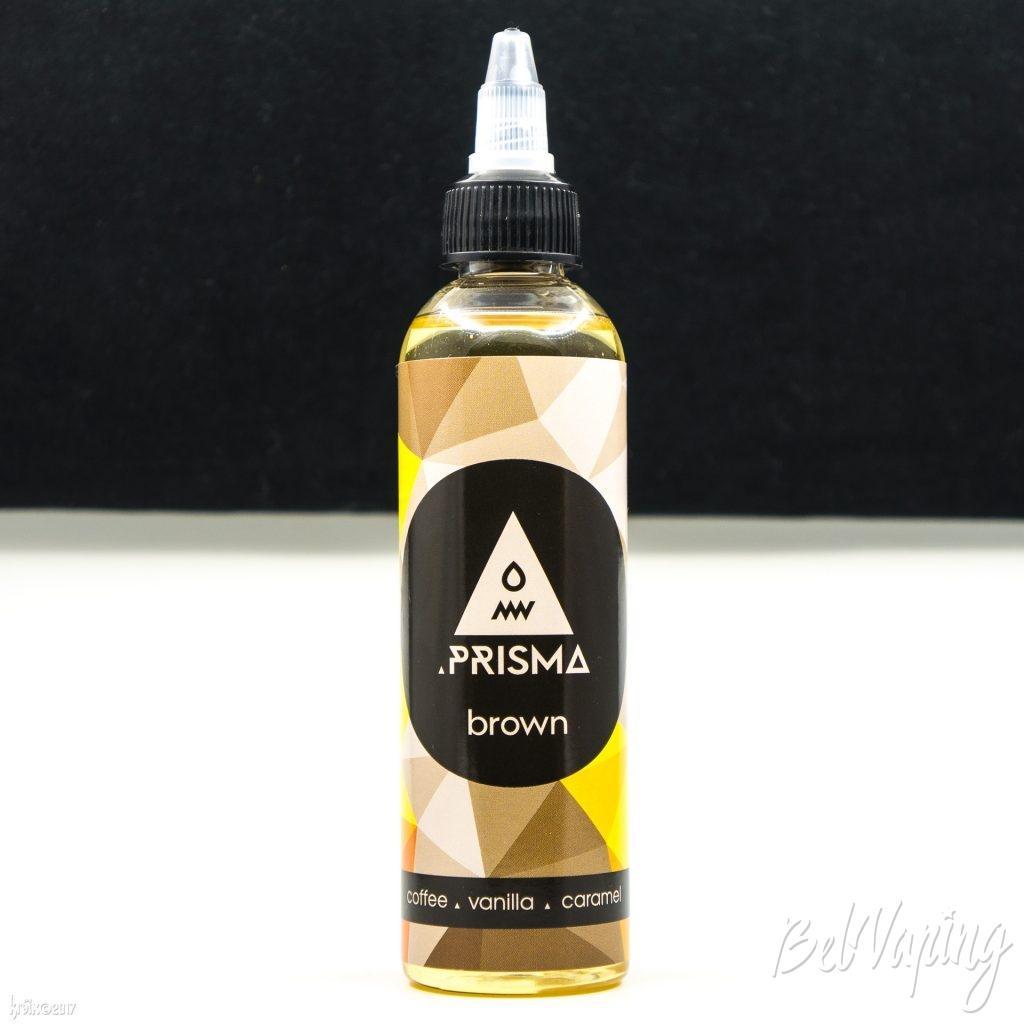 Жидкость Prisma - Bown