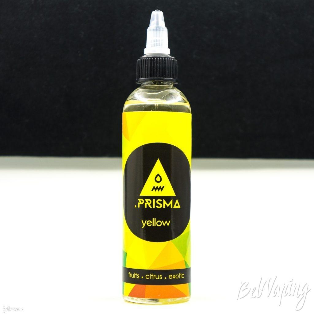 Жидкость Prisma - Yellow
