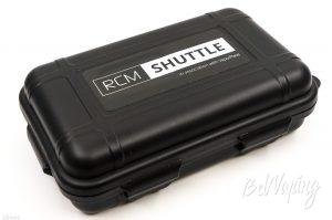 Упаковка мехмода RCM Shuttle