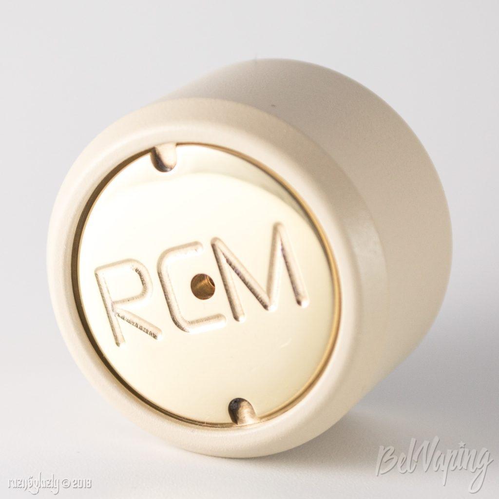 Обновленная кнопка RCM Shuttle