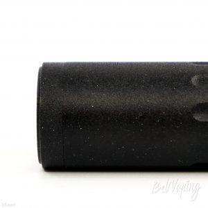 Соединение кнопки с корпусом в мехмоде Silent 18650