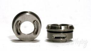 Tobeco Torque RDA - кольцо обдува