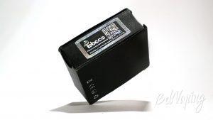 Tobeco Torque RDA - упаковка