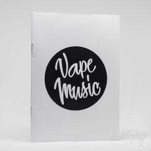 Описание вкусов Vape Music
