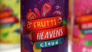 Жидкости Frutti Heavens - логотип